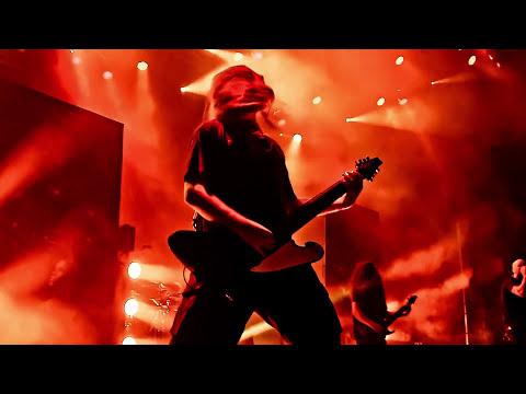 Meshuggah – Do Not Look Down