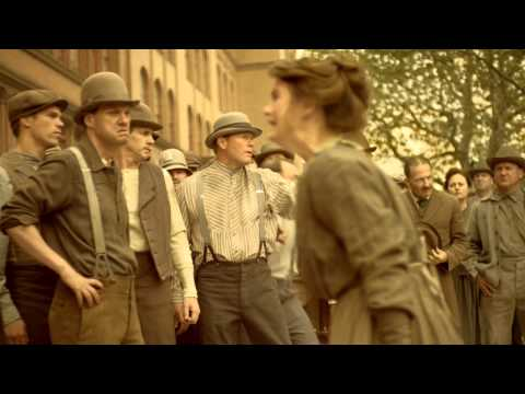 The Knick 1.07 (Preview)