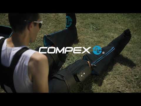 Bottes de compression COMPEX AYRE™