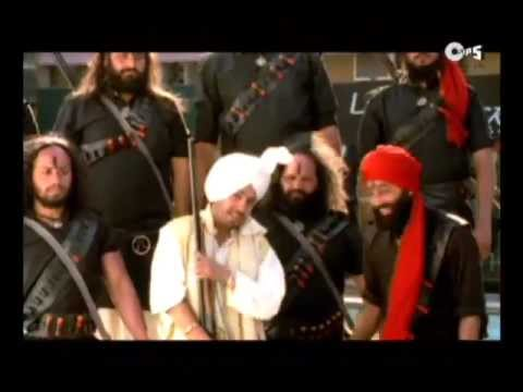 Mika  Tere Aage Nahin Chalni Hit Punjabi full Song HD 1020 DP
