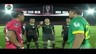 Video BALI UNITED vs SRIWIJAYA FC Peluang dan Goal | Semifinal Piala Presiden 2018 MP3, 3GP, MP4, WEBM, AVI, FLV Februari 2018