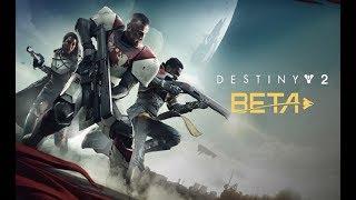 Destiny 2 Beta | En Español | Modo historia |