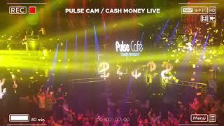 Cash Money Party
