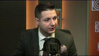 Patryk Jaki – Polacy mają zatrute głowy wartościami TVN.