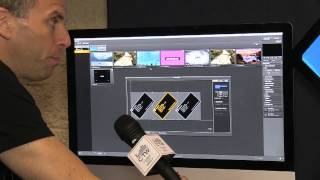 CTW InfoComm 2013 Coverage: Renewed Vision ProVideoPlayer