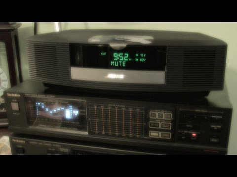 Bose Wave Radio Music System III