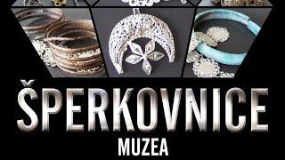 Náhled - Výstava šperků v mohelnickém muzeu