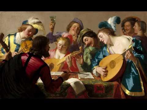 Gems of the renaissance music