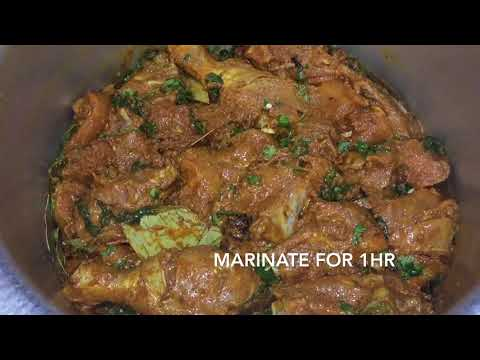 How To Cook Chicken Biryani At Qatar In Indian Style (yummy 😋&spicy 🌶🌶)