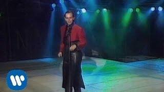 Miguel Bose - Salamandra (Entre amigos 86)