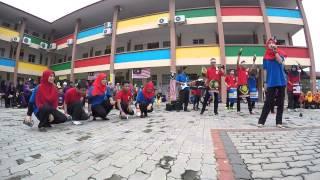 Teluk Intan Malaysia  city images : Anson Stompers - Saya Anak Malaysia (Team Stompers Kolej Komuniti Teluk Intan)