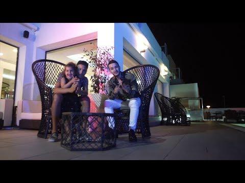 DJ Hamida - Walou walou feat. Imad Benaomar, Biwaï, 7ARI
