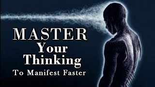 The Scientific POWER of Thought & Emotion To CREATE A NEW REALITY! (Law of Attraction)