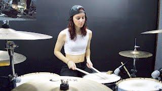 Video My Chemical Romance - Helena - Drum Cover MP3, 3GP, MP4, WEBM, AVI, FLV Januari 2018