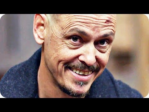 MR. INBETWEEN Trailer Season 1 (2018) fx Series