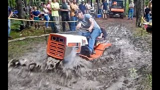 3. Mower Mud Runs 2018 (Cony Roaders)