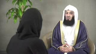 Allah-SWT.com Interview with Mufti Ismail Menk