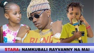 Download Video STARA: RAYVANNY, KAKANGU JASIRI   / MAI WA UNCLE ZUMO / PETE NDIO TAMTHILIA YA KWANZA MP3 3GP MP4