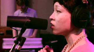 Little Dragon - Little Man (Yours Truly)