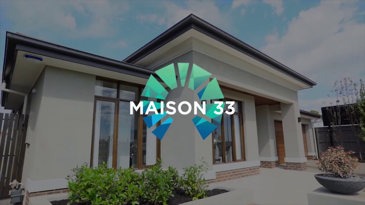 Feature Home: - Maison 33