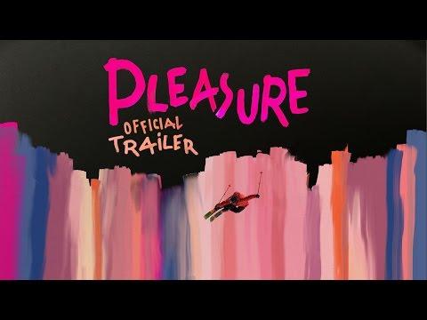 Pleasure Official Trailer 4k