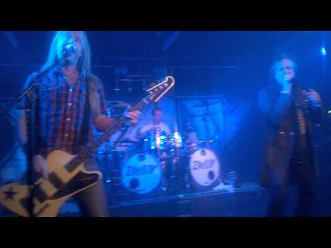 Edguy - Love Tyger (24.9.2014 Lutakko, Jyväskylä, Finland) (видео)