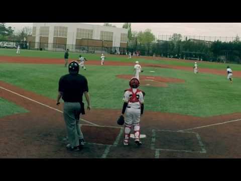Linedrive Larry- 2017 Brooklyn Blue Storm 10U (видео)