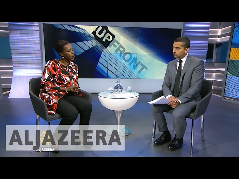 Rwanda: Africa's success story or Authoritarian State?