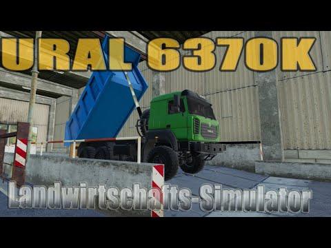 URAL 6370k v1.1.0.0