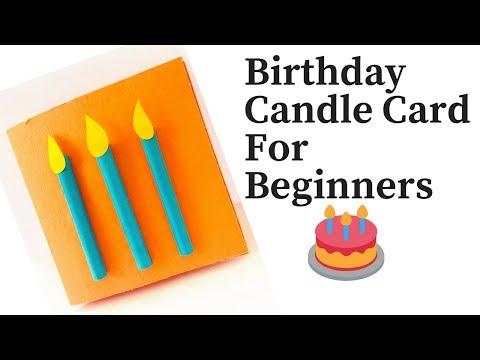 Birthday wishes for best friend - DIY Birthday Greeting Card  Card For Best Friend  Birthday Card For Beginners