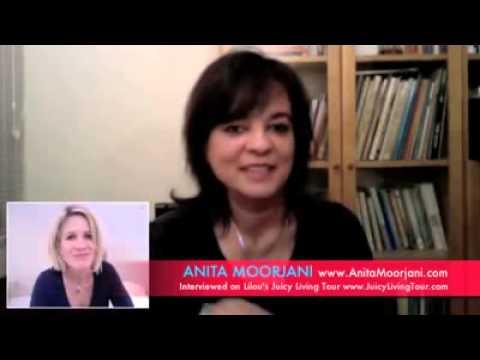 Anita Moorjanis Inerview – Near Death Experience