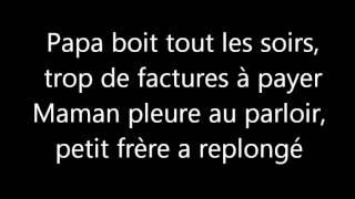 Soprano - Ils nous connaissent pas ( lyrics )
