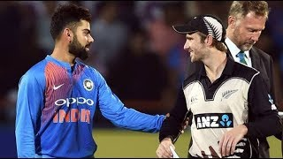 India vs New Zealand 3rd T20 2017 Highlights - 8 Over Match | Ind 67/5 | NZ 61/6 | IND VS NZ 3rd T20