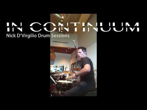NDV In Continuum Drum Sessions