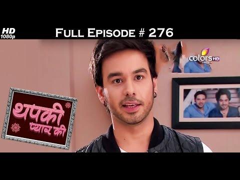 Thapki-Pyar-Ki--7th-April-2016--थपकी-प्यार-की--Full-Episode-HD