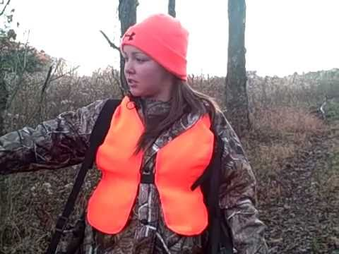 0 Next Generation Hunting Presents Raley Slone 2010 Deer Hunting