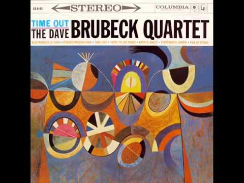 Video Dave Brubeck Quartet - Take Five download in MP3, 3GP, MP4, WEBM, AVI, FLV January 2017