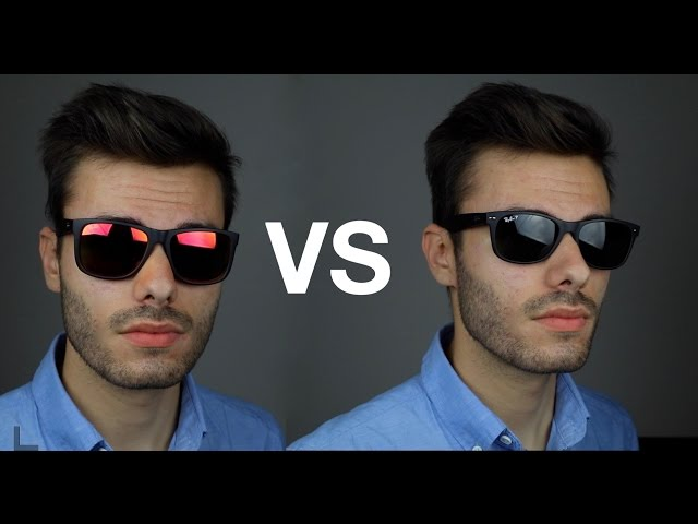 5857721102f Ray Ban Original Vs New Wayfarer « Heritage Malta