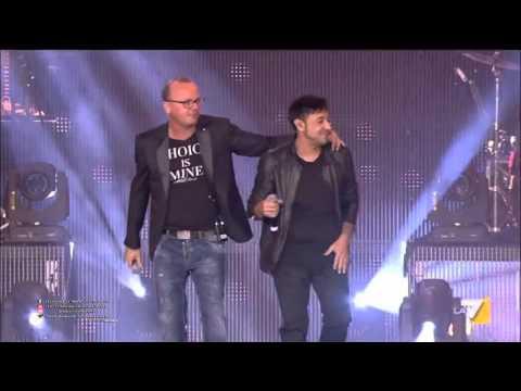 """, title : 'Quanti Amori - """"Gigi D'Alessio in concerto - spegnamoifuochi""""'"""