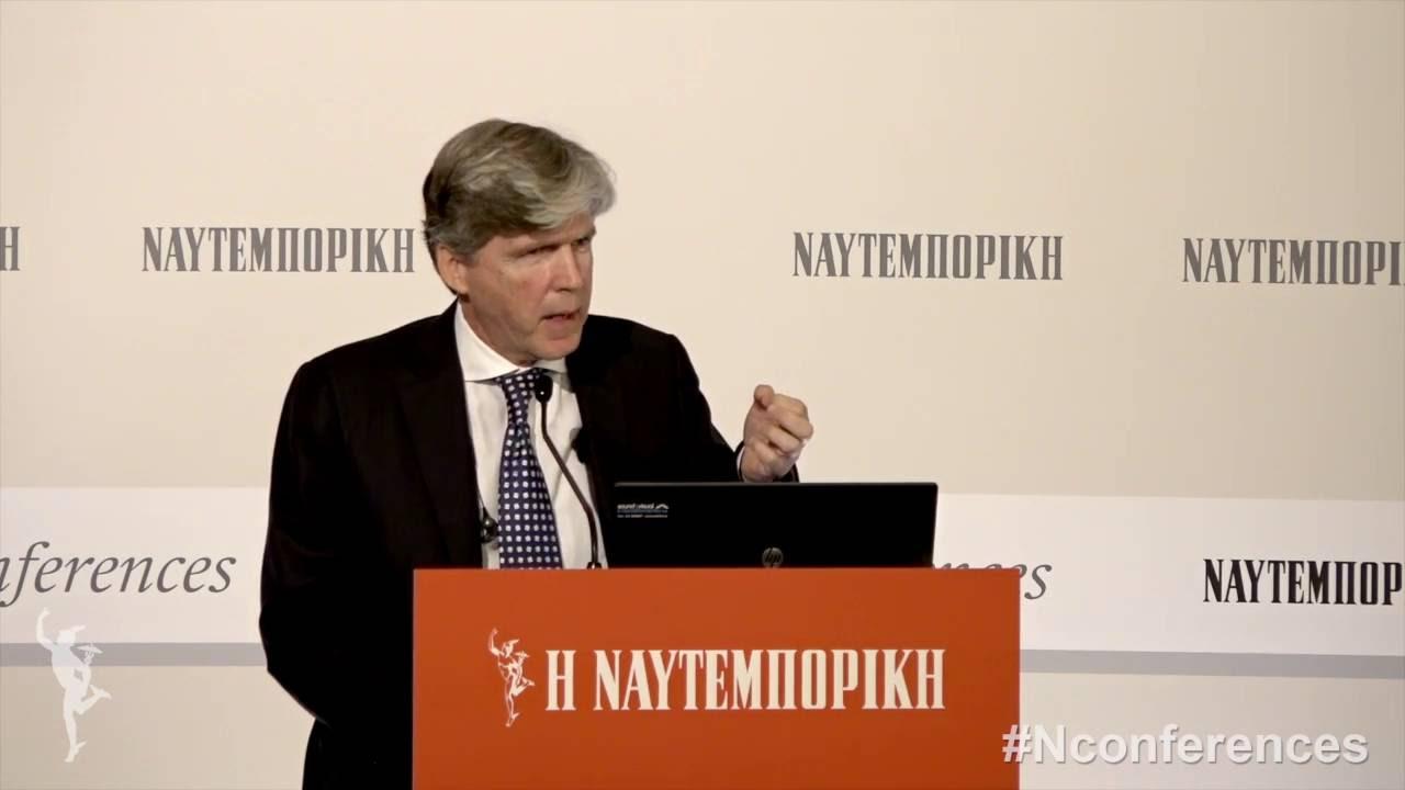 Αλέξανδρος Σαρρηγεωργίου, Πρόεδρος, Ένωση Ασφαλιστικών Εταιριών