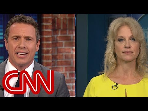 Kellyanne Conway: All Comey had to do was keep his mouth shut