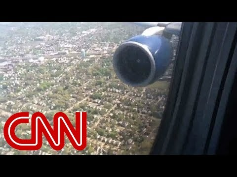 FAA gives warning to man over bird strike video