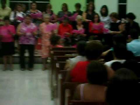 sociedade de mulheres da igreja metodista em guadalupe