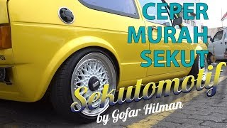 Video #SEKUTOMOTIF MIDUN JAYA SPRING - CEPER MURAH SEKUT! MP3, 3GP, MP4, WEBM, AVI, FLV Oktober 2018