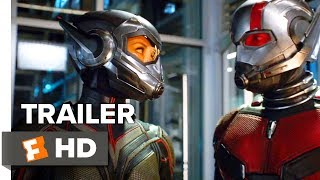 Video Ant-Man and the Wasp Trailer #2 (2018) | Movieclips Trailers MP3, 3GP, MP4, WEBM, AVI, FLV Juni 2018