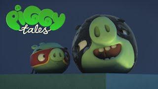 """Piggy Tales:""""2"""""""