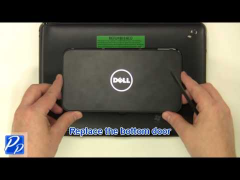 how to boot dell latitude st from usb