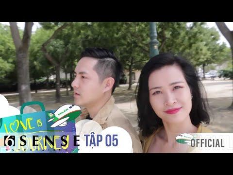 Love Is Journey - Tập 5 - Pháp - Thời lượng: 18 phút.