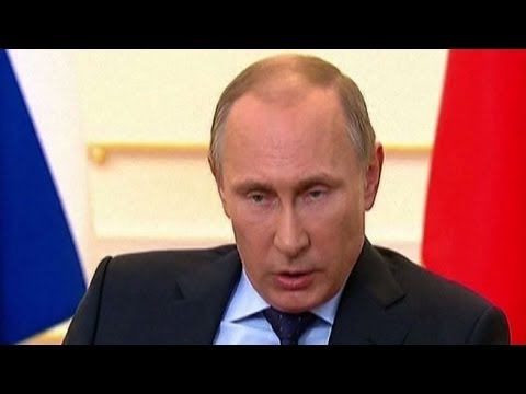 Ucraina, Putin non esclude uso forza. Kerry a Kiev: vi aiuteremo
