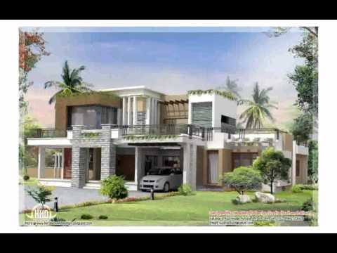 Modern Contemporary House Design
